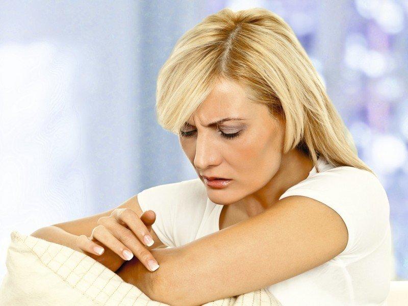 болезни надпочечников