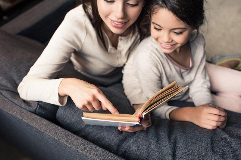 читать книги про любовь