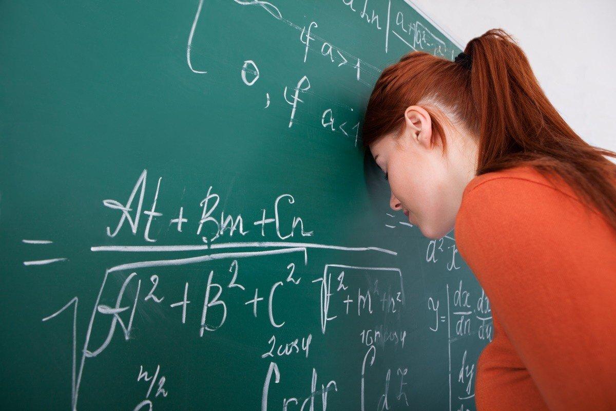 зачем нужна математика в школе