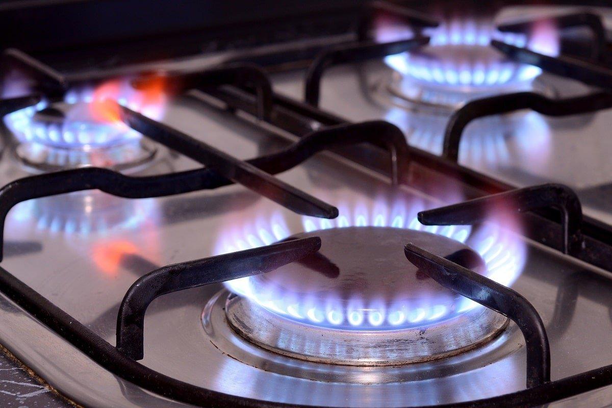Зачем нужно чистить горелки газовой плиты