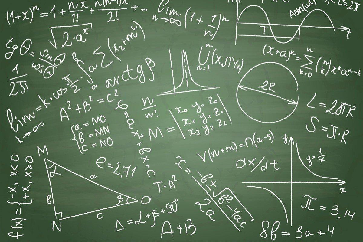 Математическая разминка, найденная в старой исписанной тетради на чердаке