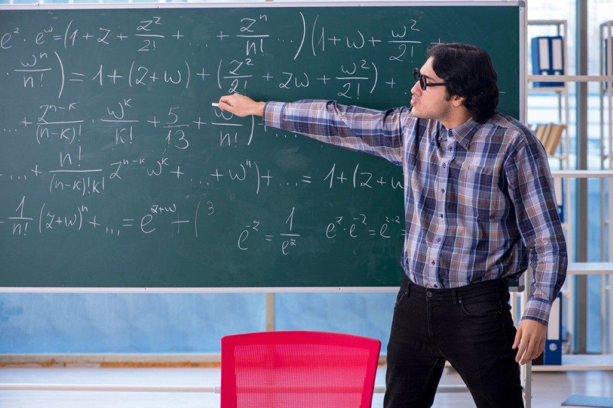задачки по математике без решения