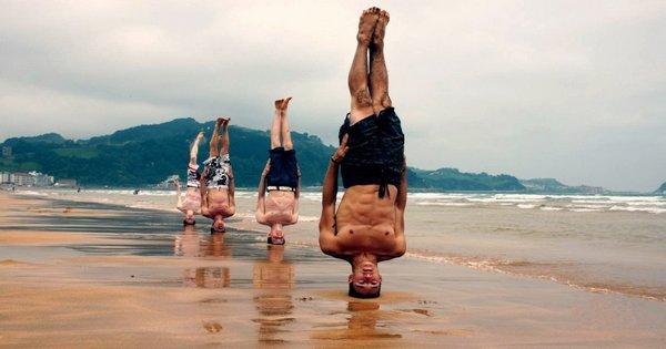 12 мудрых законов йоги, которые не позволят людям манипулировать тобой.