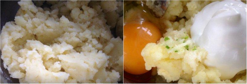картофельные пальчики в духовке