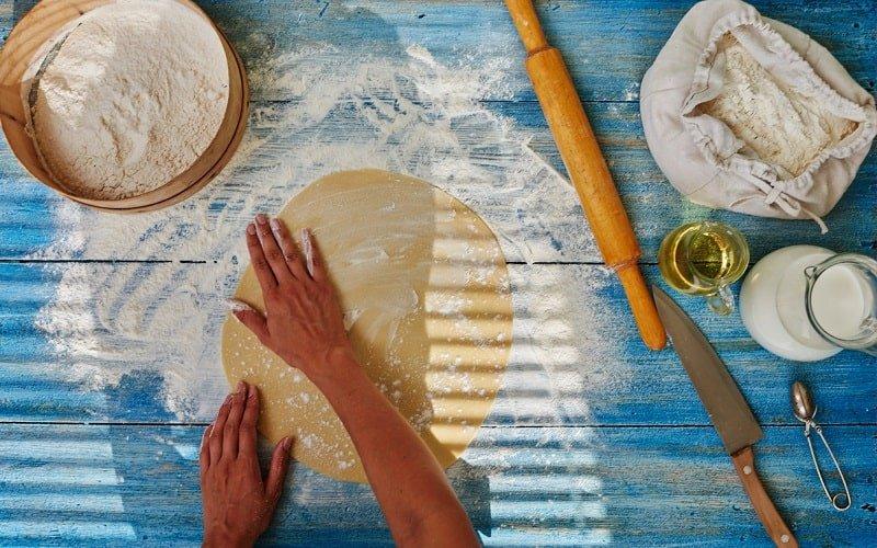 рецепт пирога быстро