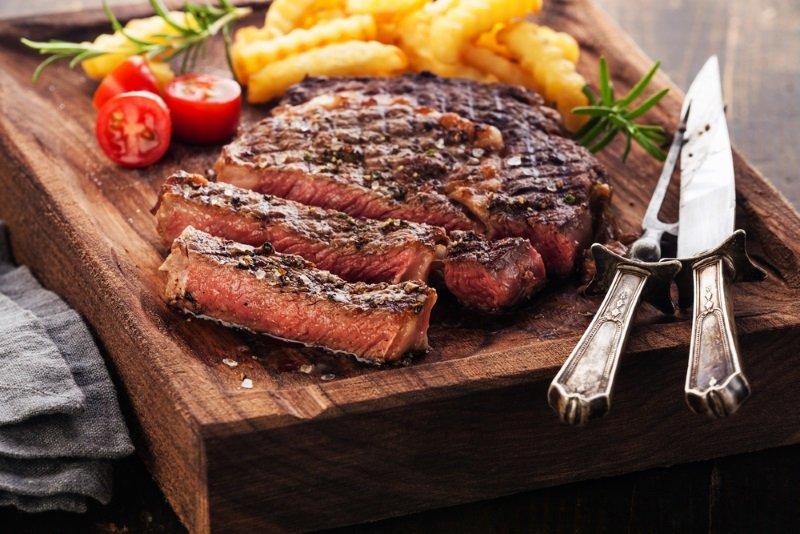 шоковая заморозка мяса температура