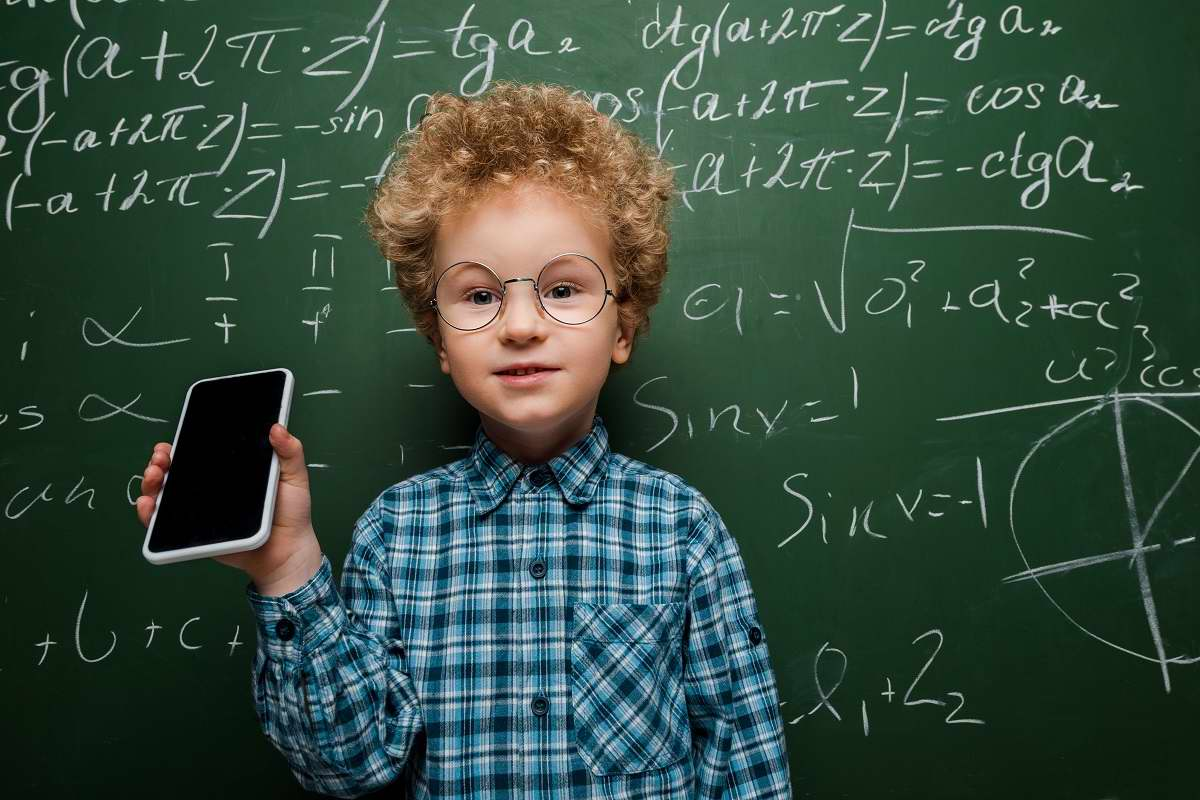 Задания, чтобы вычислить, кто полный ноль в математике