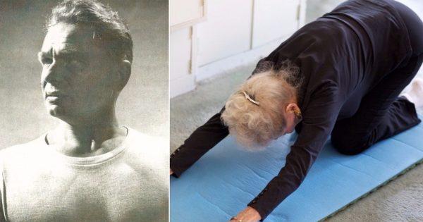 Йозеф Пилатес: «Расцвет человека должен приходиться на возраст 70+, а старость наступать в сто лет!»