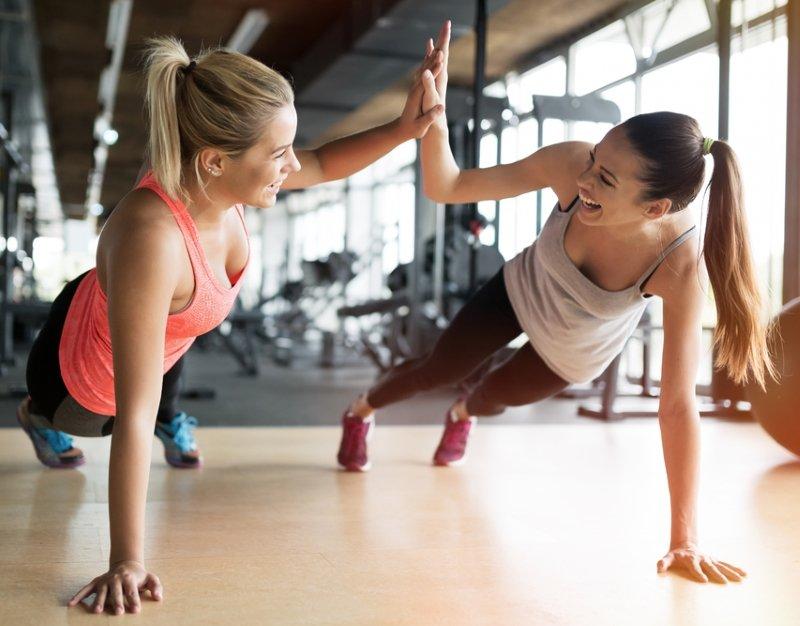 Угробить здоровье за пару тренировок: 9 ошибок, которые нельзя совершать в спортзале