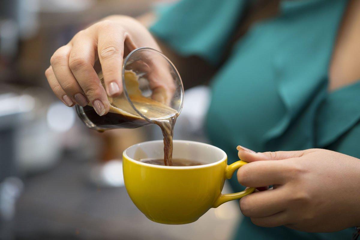 Правда ли, что из турки кофе вкуснее, чем из кофемашины