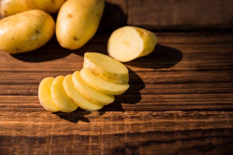 картофельная запеканка как готовить