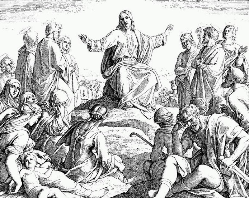 заповеди блаженства толкование