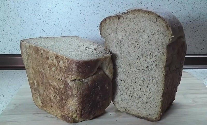 заварной хлеб с изюмом