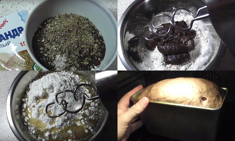 карельский хлеб по госту