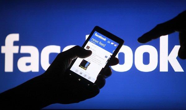 завещание аккаунта в Facebook