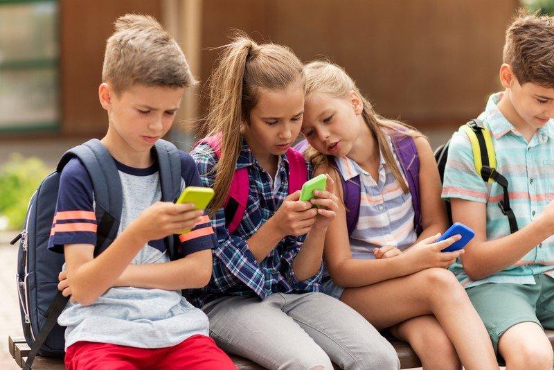 воспитание детей и подростков