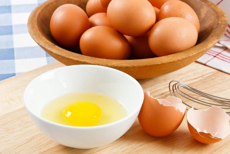 завтрак на скорую руку на сковороде