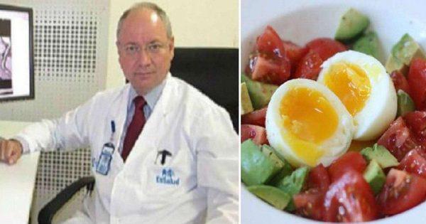 Я — кардиолог! И я знаю, как сбросить 7 кг за 5 дней без вреда для здоровья.
