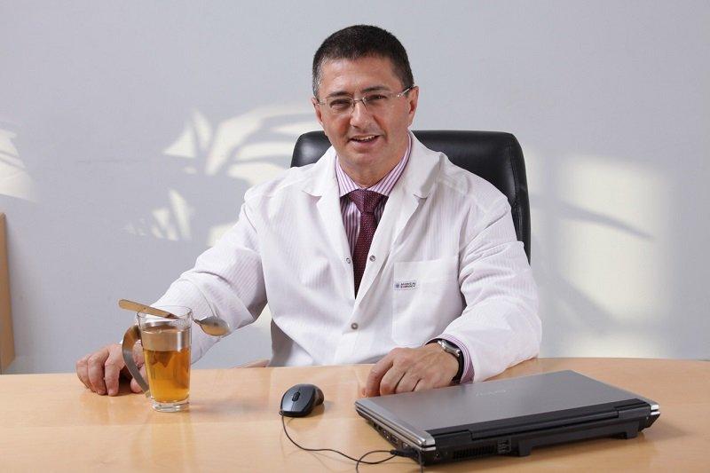 доктор мясников о похудении