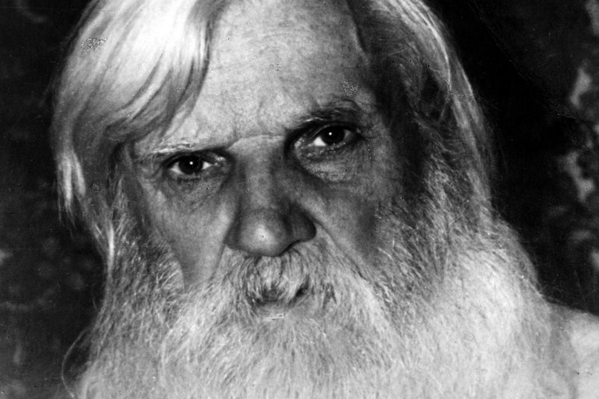 О чём просил земляков Порфирий Иванов, проживший до восьмидесяти пяти в бодрости