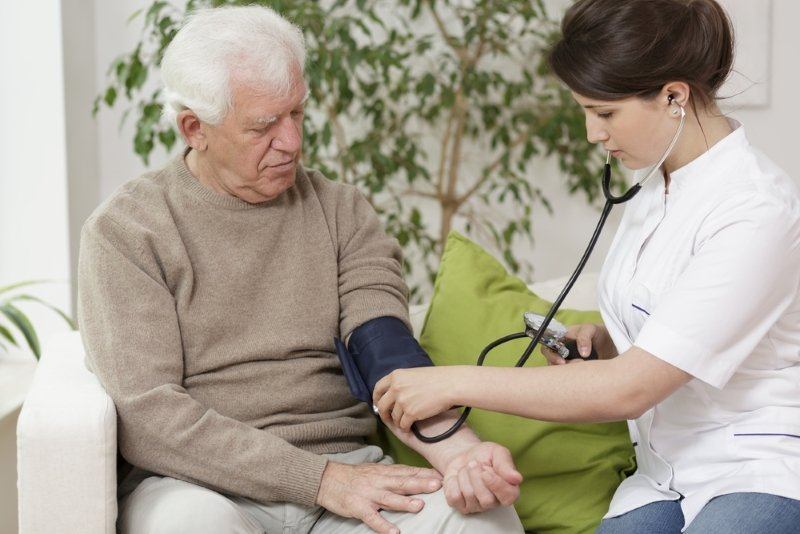 здоровье и долголетие человека