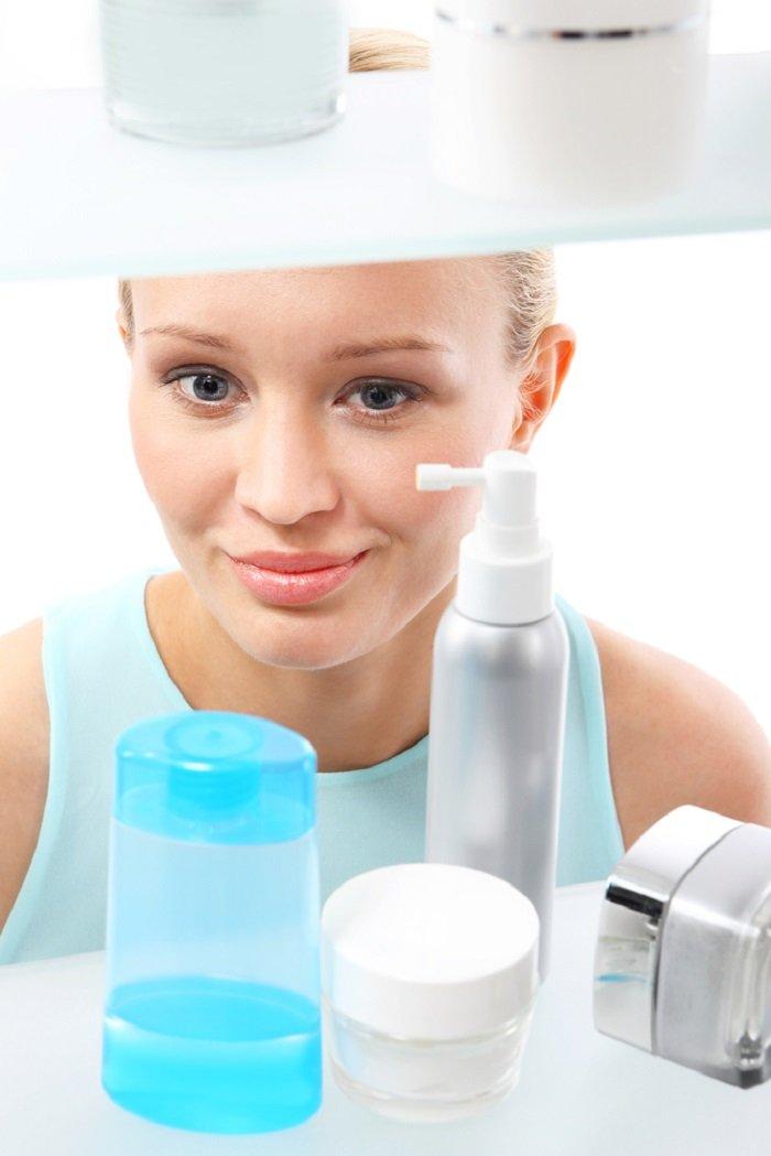 как сохранить здоровье кожи и почек