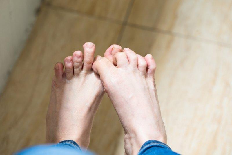 как избавиться от боли косточки на ноге