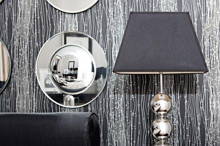 Опытный дизайнер показал 11 примеров, как преобразить жилище с помощью зеркал