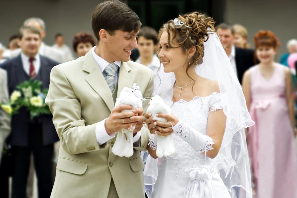 Притча о жадном муже, жена которого до свадьбы хорошо зарабатывала