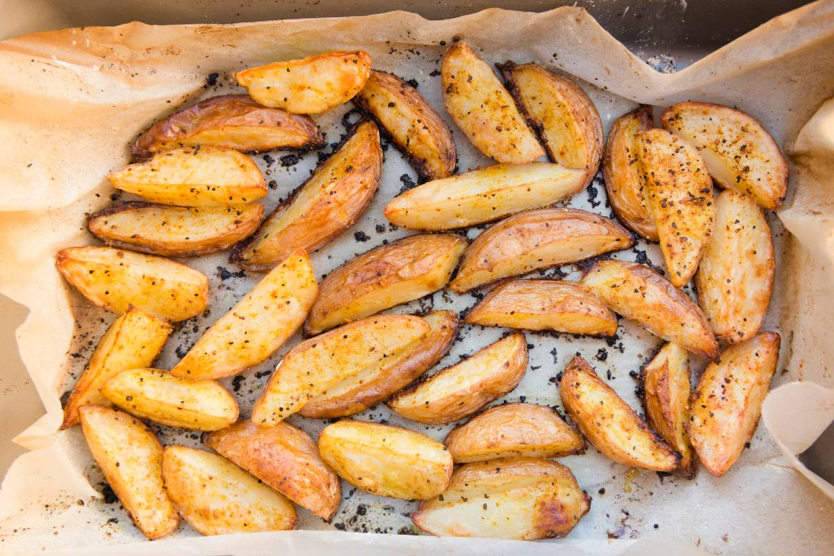 Из-за чего моя жареная картошка получается вкуснее, чем у жены