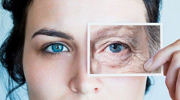 желатиновая маска от морщин фото