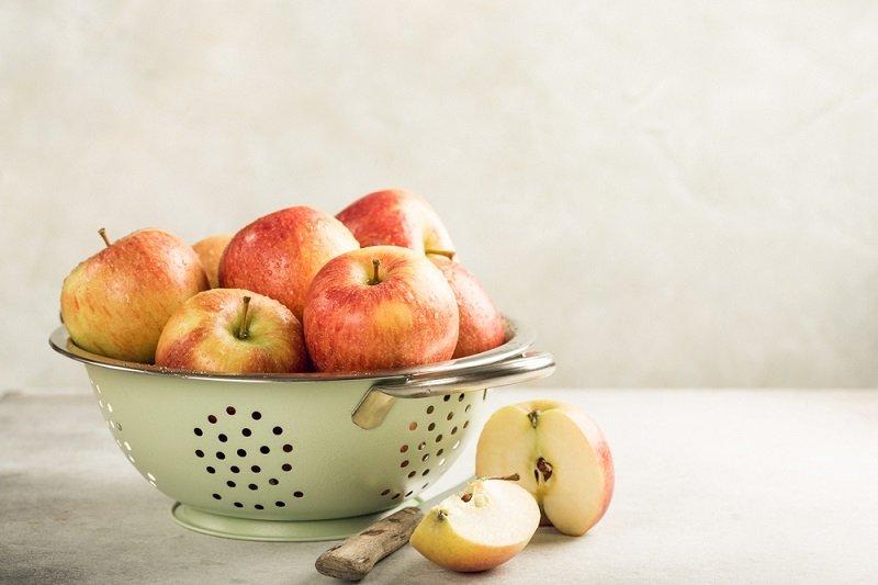 желе из яблок без сахара