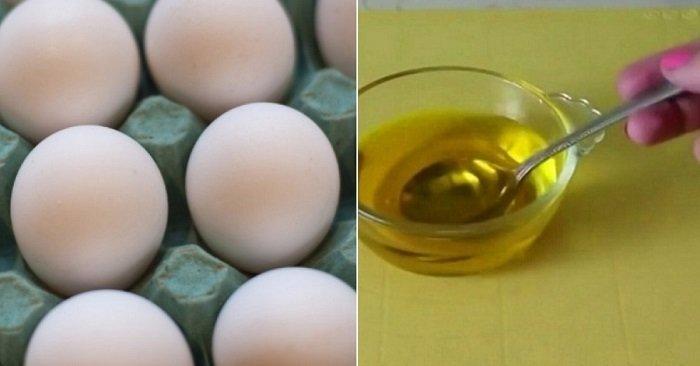 яйца из желе на пасху