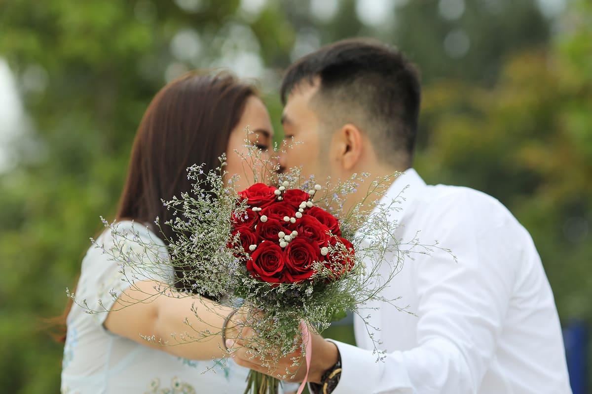 Зачем миловидный китаец привез домой русскую жену