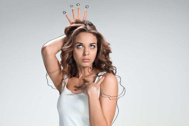 нарциссизм женщин