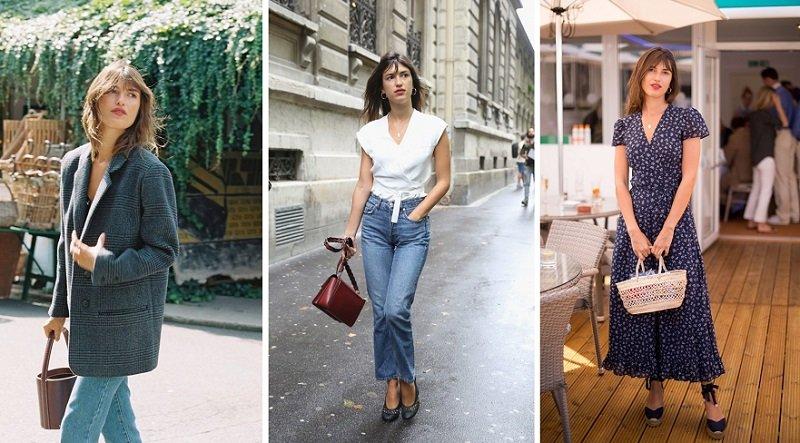секреты стиля француженок
