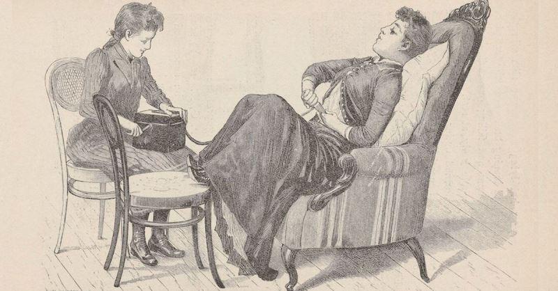 женская гигиена
