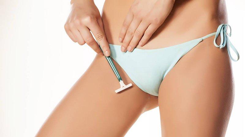 женские гигиенические средства