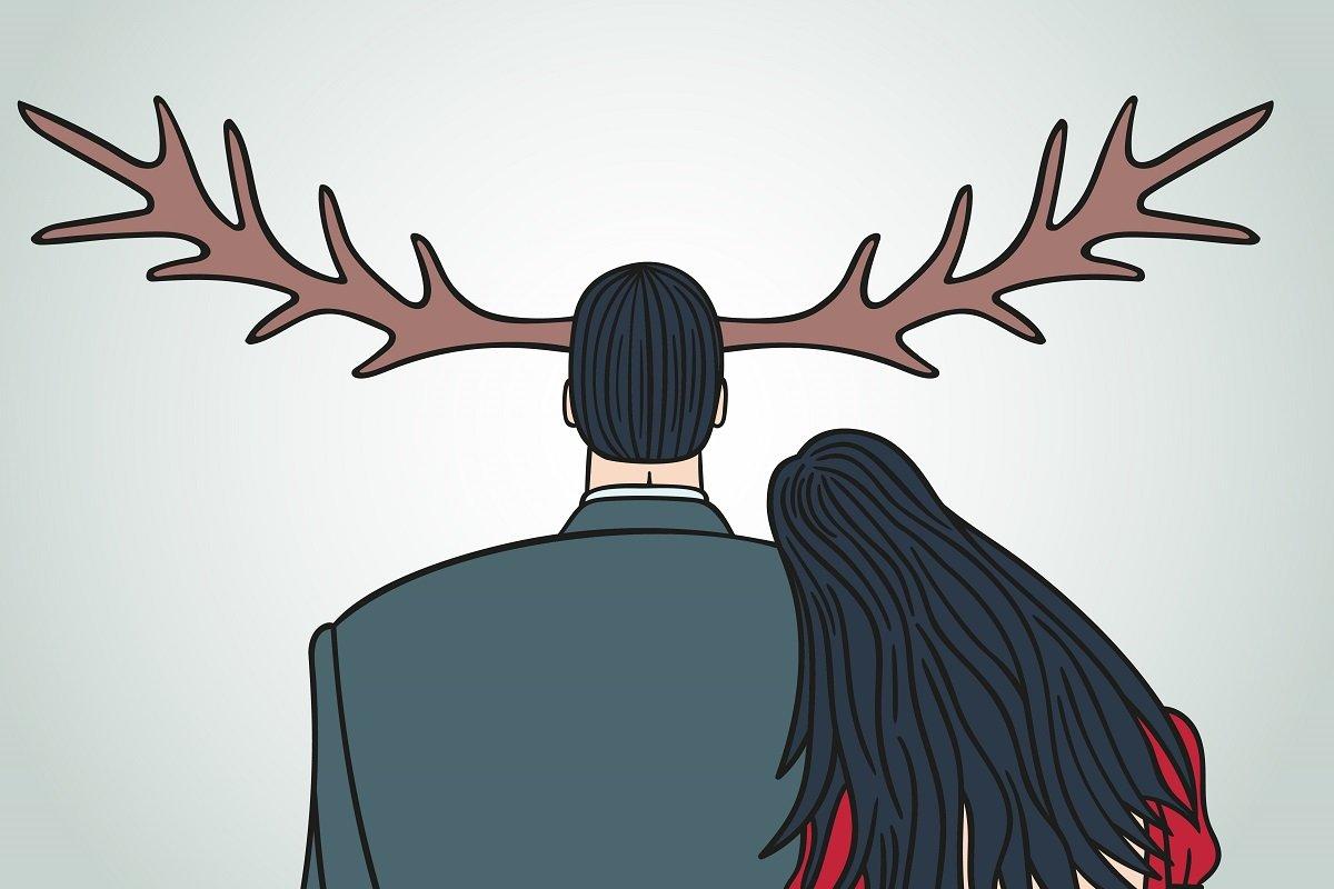 измена в браке
