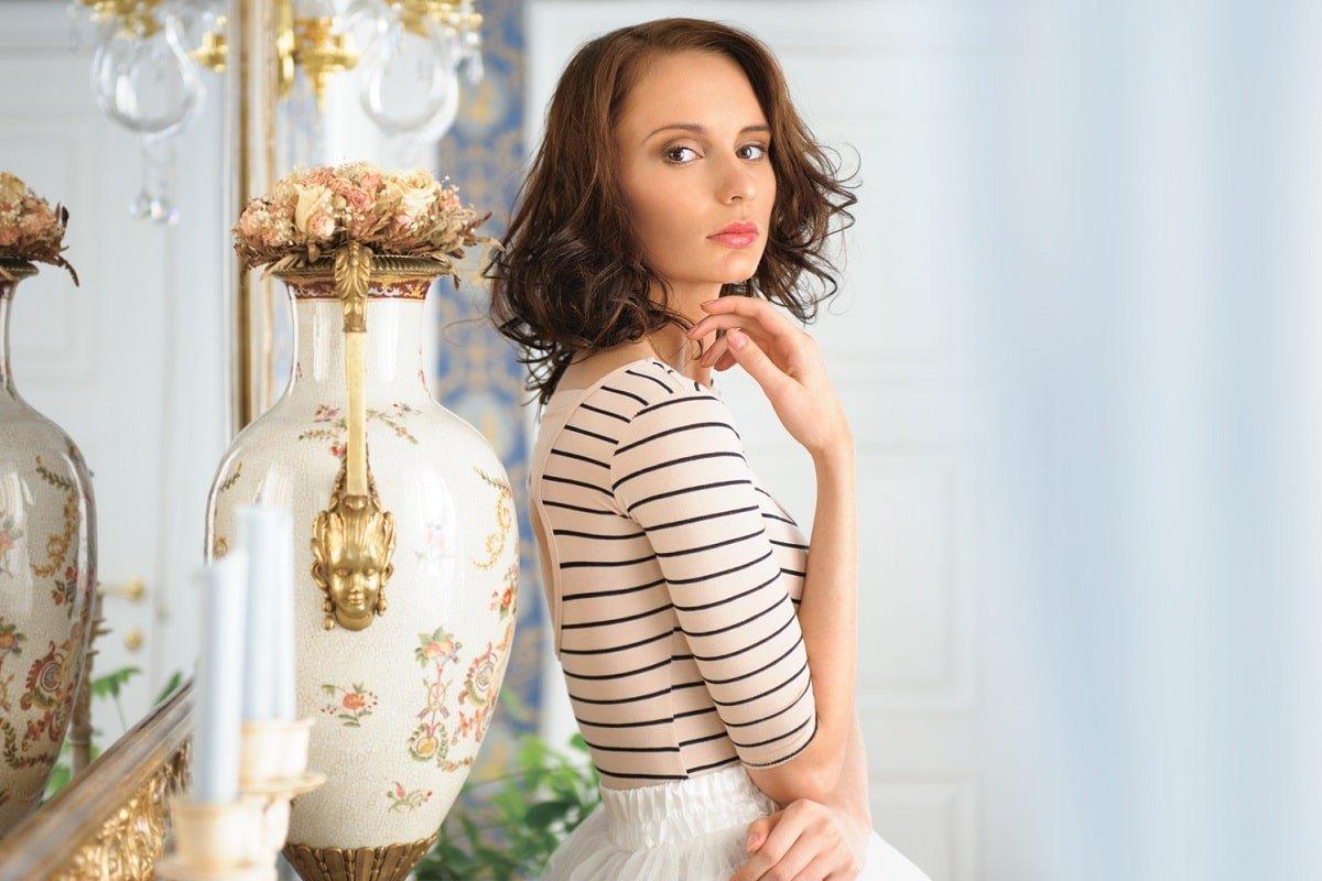 Почему женская стрижка «бродячий боб» снова в моде