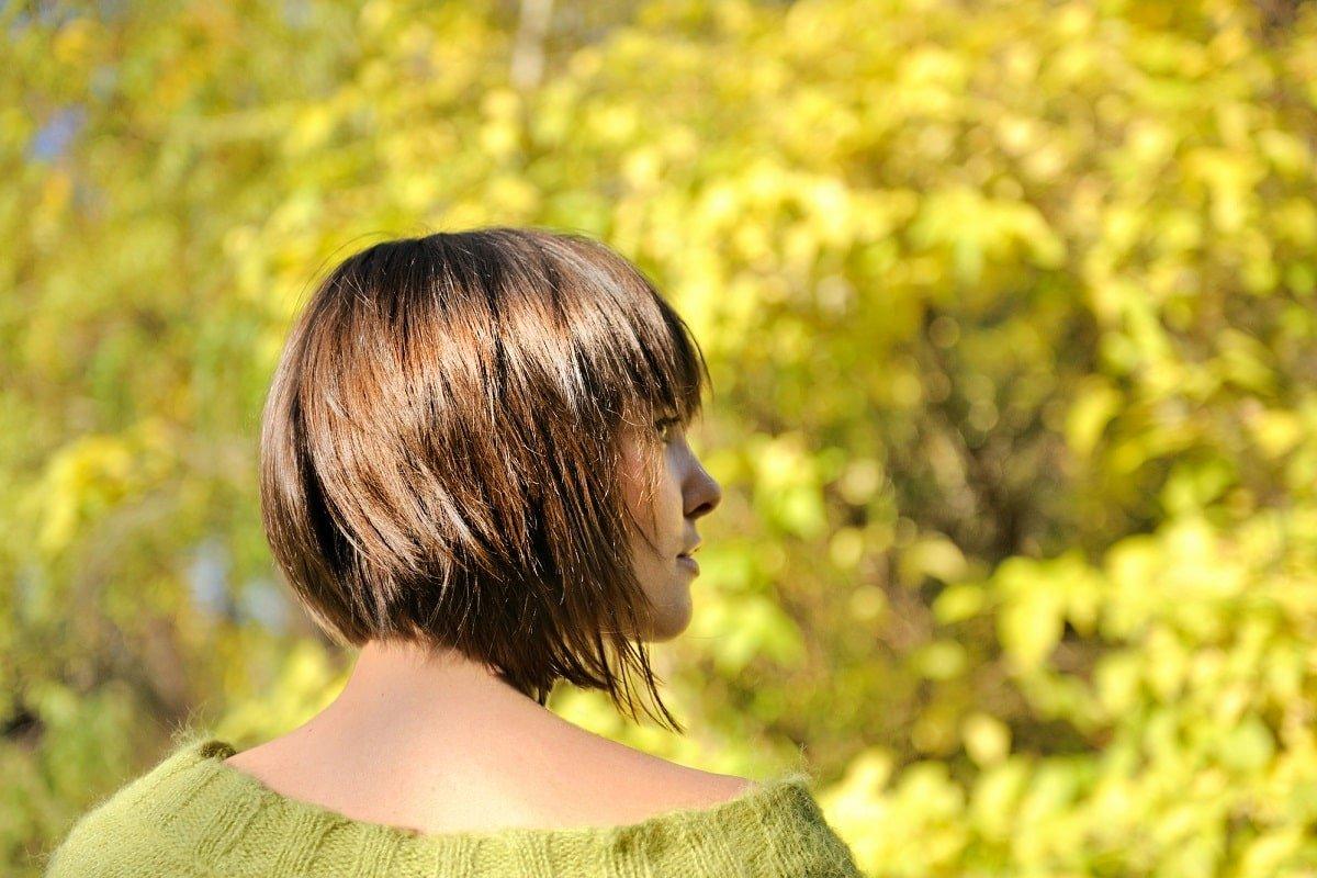 Почему женская стрижка «бродячий боб» снова в моде shared, стрижки, стрижку, вариант, стрижка, волос, очень, можно, подходит, чоппи, называют, тонких, которые, PDTView, который, подойдет, bobhaircut, shorthairdontcare, mainpointsalon, также