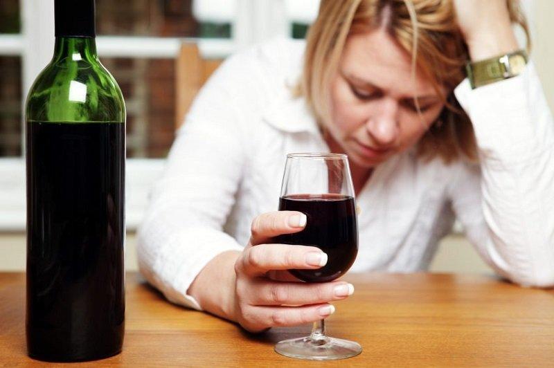 алкоголизм развивается не у всех