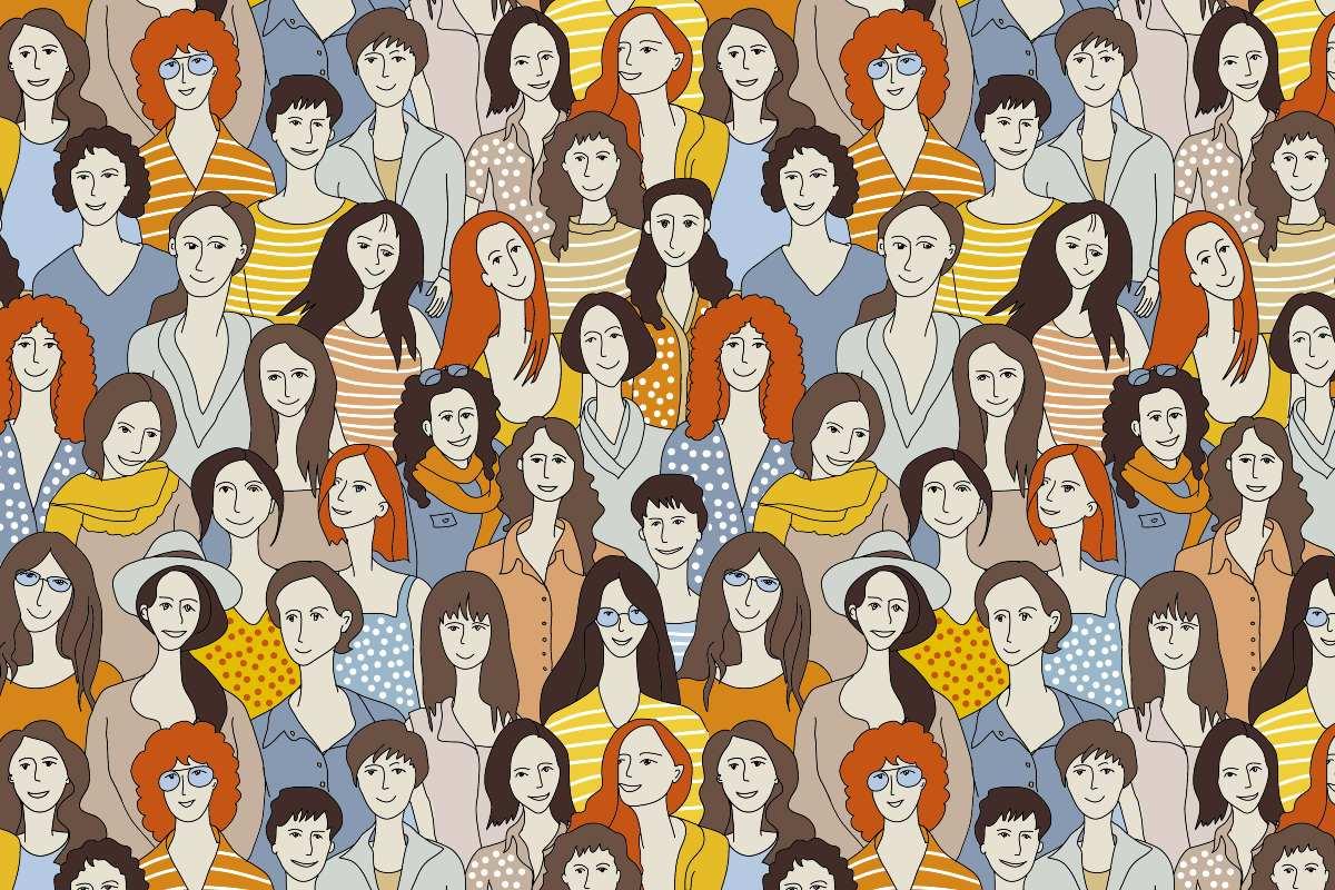Где расположена ахиллесова пята стареющей женщины Вдохновение,Взаимоотношения,Женщины,Мужчины,Одиночество,Отношения,Психология,Саморазвитие,Счастье,Уважение