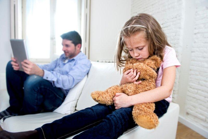 жизнь в браке без любви