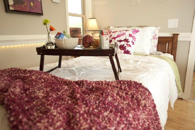 кровать для пожилых