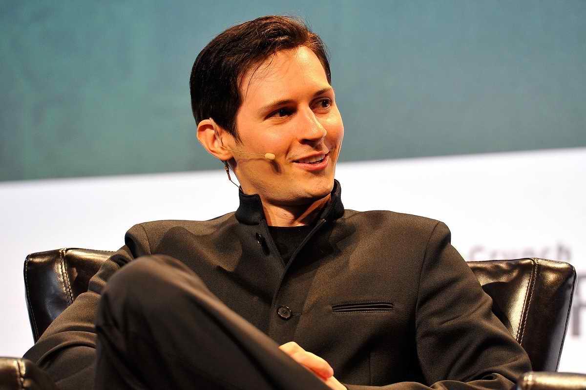 Павел Дуров считает одиночество благословением, а покупку недвижимости — сомнительной инвестицией