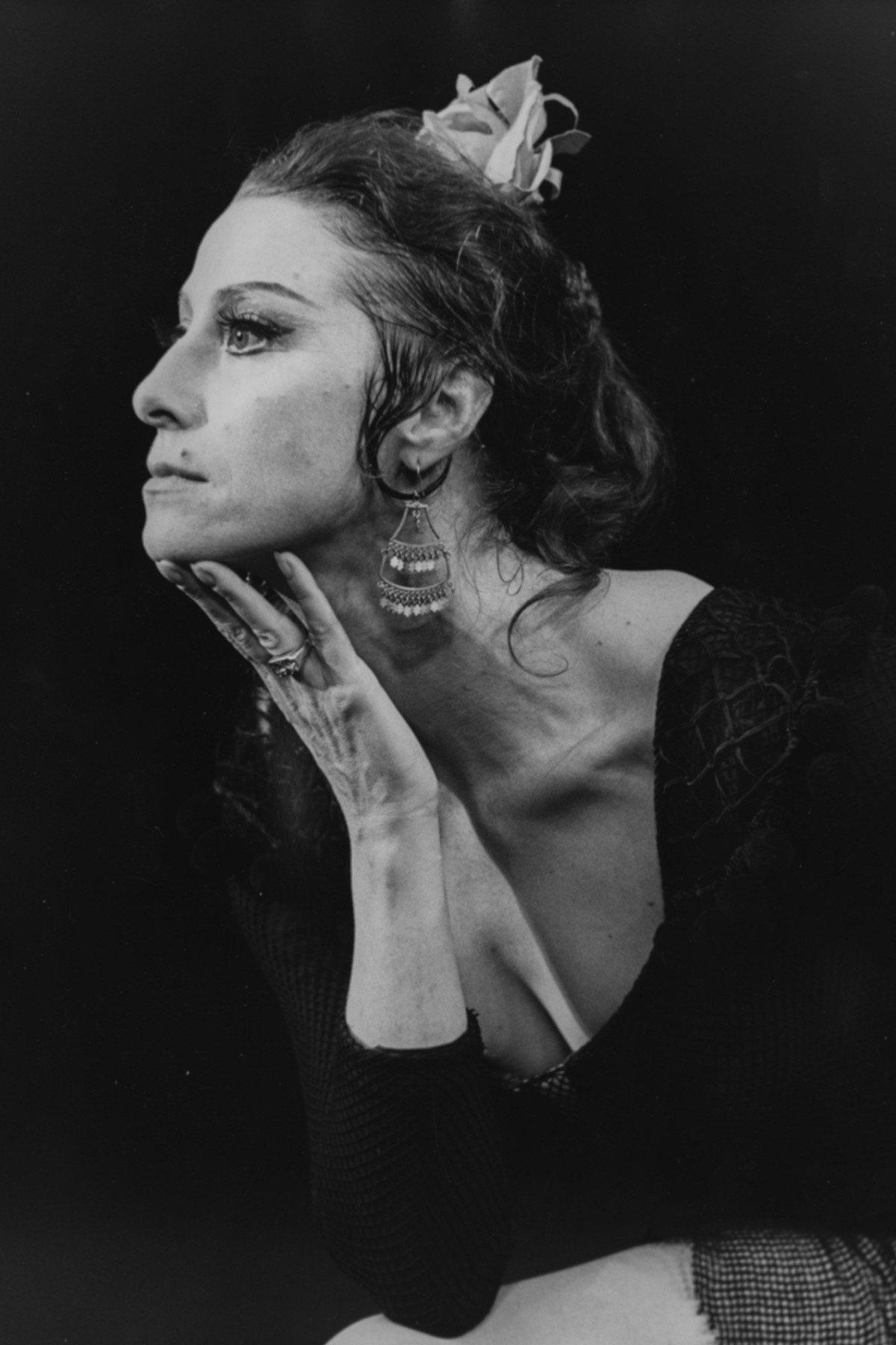 Странности великой балерины Майи Плисецкой