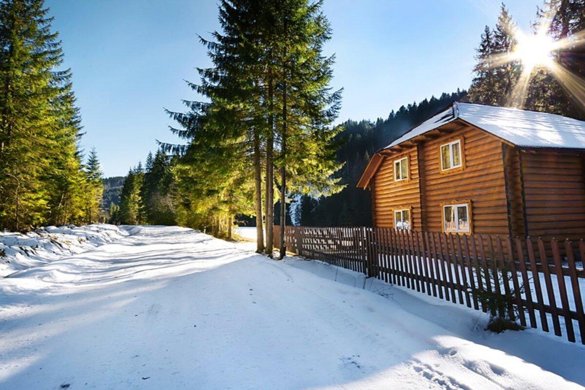 В каких простых и скромных домах живут обыкновенные хозяйки в пяти разных странах