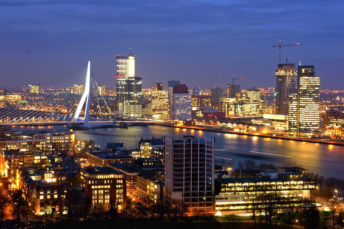 Как выглядит жилье среднестатистического голландца