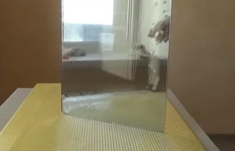 Как использовать старые оконные стекла стекло, использовать, стекла, зеркала, будет, совсем, лучше, всего, своими, использоваться, можно, должно, Иначе, пленки, пленку, сделать, столик, столешницы, Обрежь, скотча